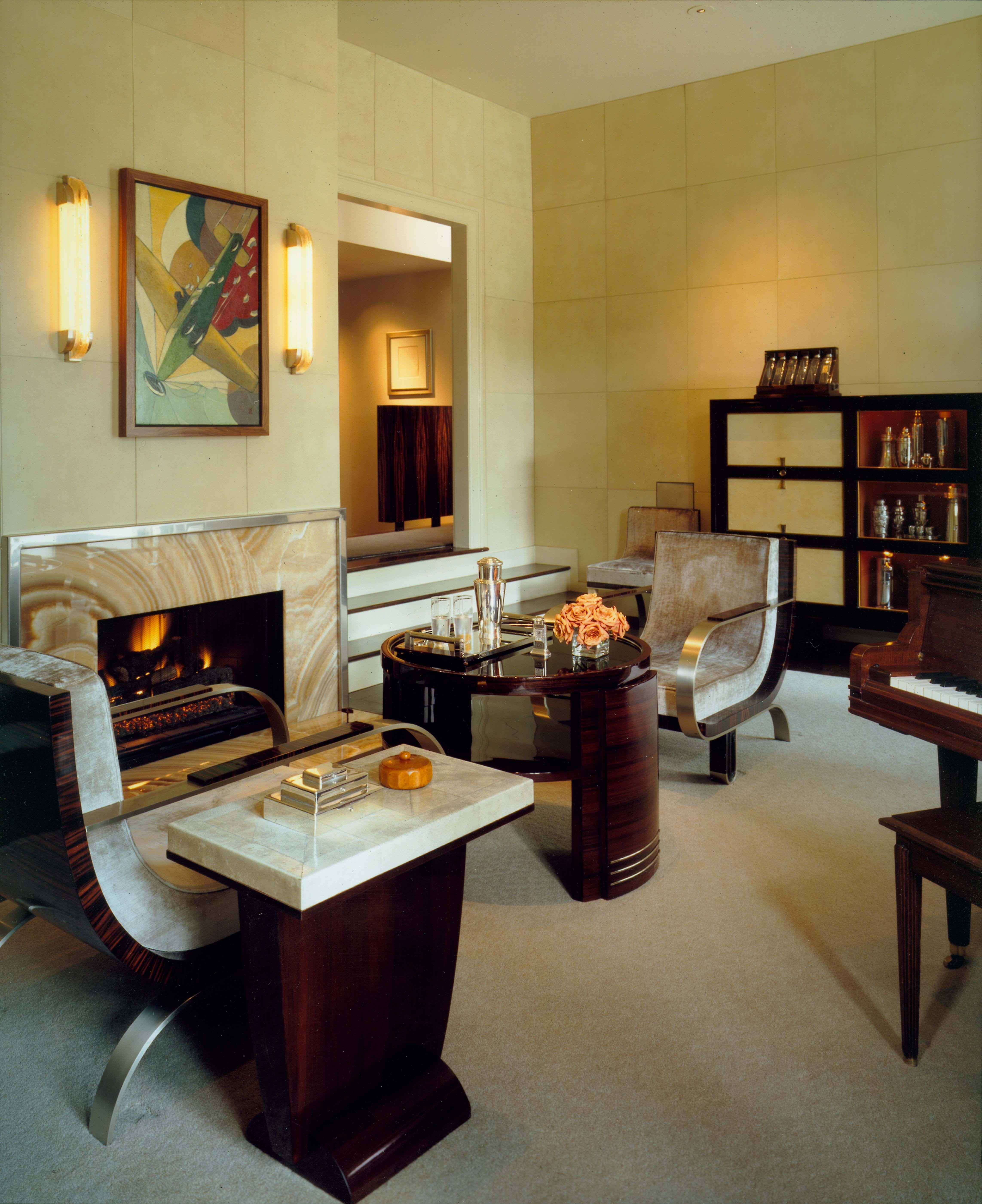 Art Deco Style Art Deco Art Deco Objet Decoration
