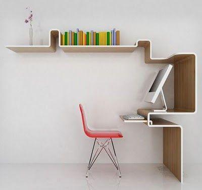 escritorios modernas mesas para de diseo