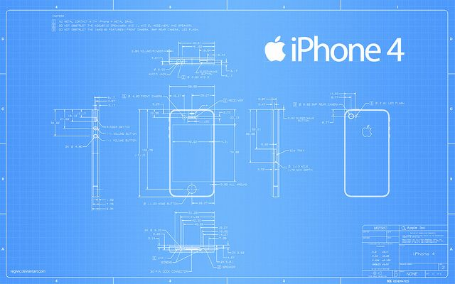 21+ Iphone blueprint ideas in 2021