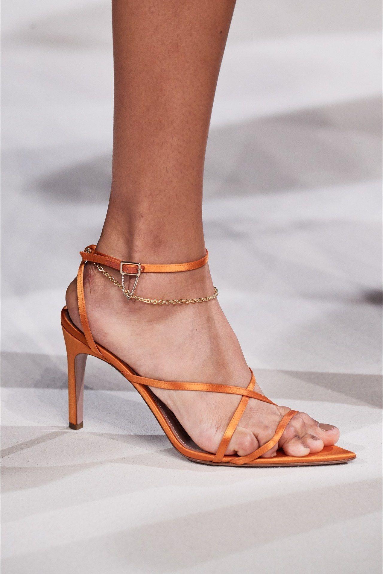 22+ Moda sandali estate 2020 trends