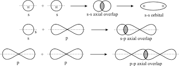 Image Result For S And P Orbitals Shape Math Chart Image