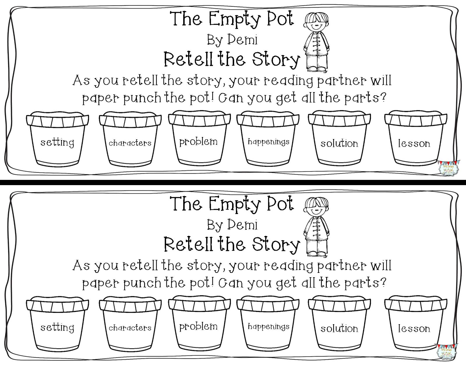 Empty Pot Retell 1 600 1 252 Pixels