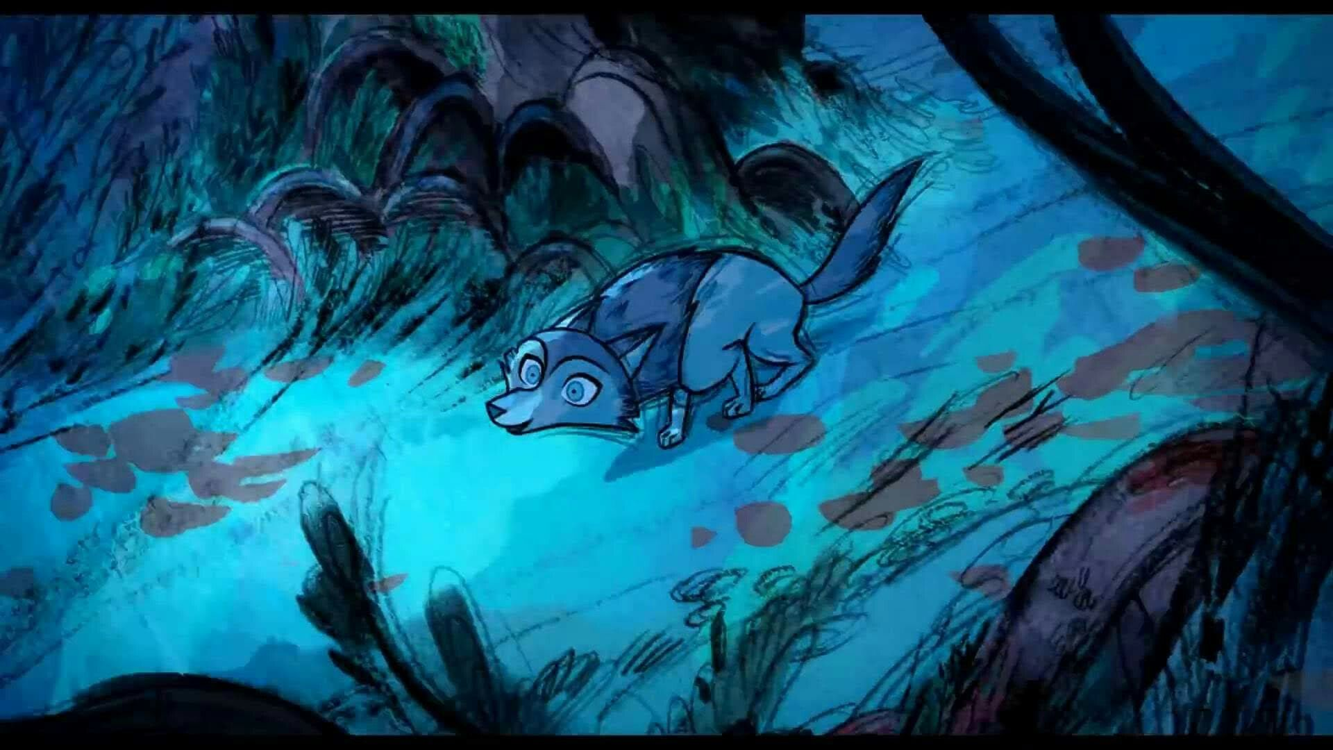 Pin by Maren Donovan on Luigi the Wolfwalker   Irish mythology, Wolf, Art