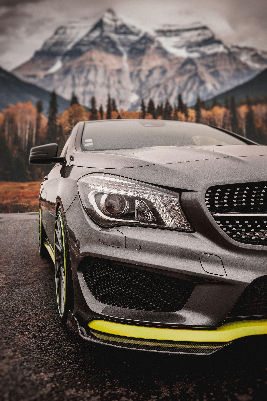 Mercedes Cla Shooting Brake Brake Cla Mercedes Shooting In 2020
