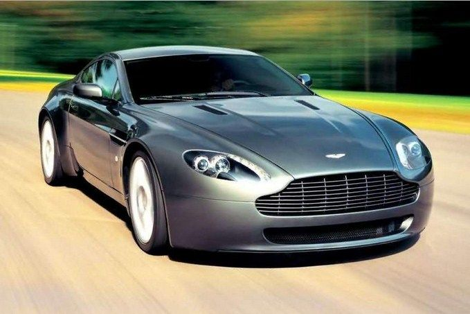 Aston Martin Dbc Concept The Luxury Coupe That Does Not Fear The Bumps Most Reliable Luxury Car Aston Martin Sports Car Aston Martin Vantage Aston Martin V8