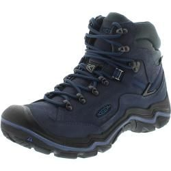 Photo of Keen 1018009 Galleo Mid Wp Oceana Night Herren Hiking Stiefel – Blau Keen