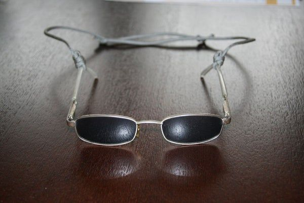 how to make a paracord sunglass lanyard