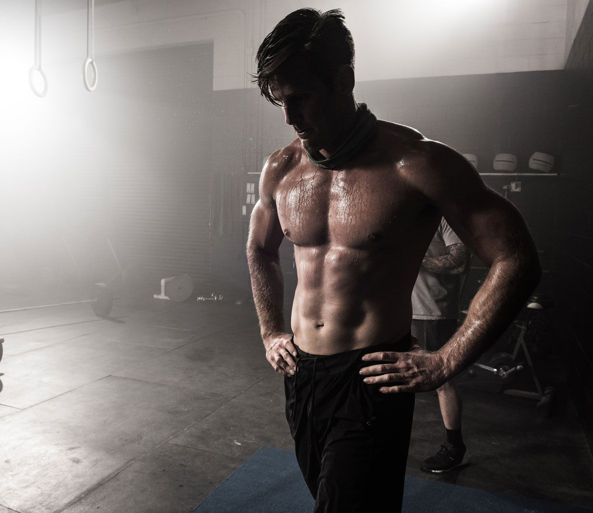 The Muscle Shockers Three Workouts That Force Your Body to Grow