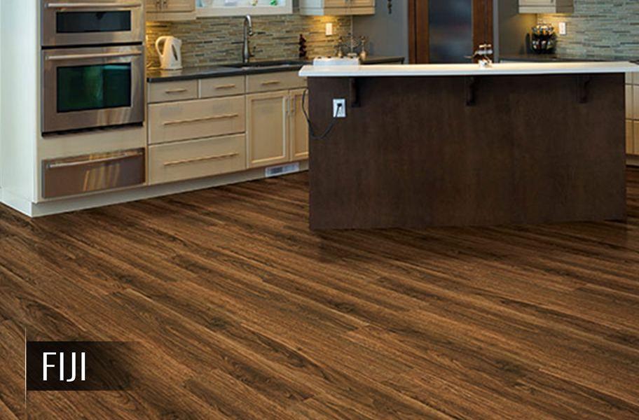 New Standard Wpc Waterproof Vinyl Plank Flooring
