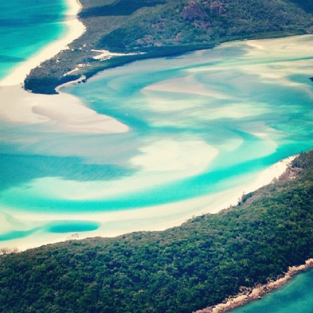 Save room on your bucket list for the Great Barrier Reef.