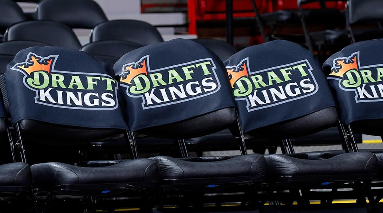 DraftKings Launches Trial Version of First Mobile Sports