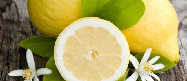 Cómo conservar un limón cortado - Cocina y Vino