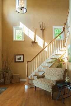 Traditional Home Most Popular Interior Paint Colors Design