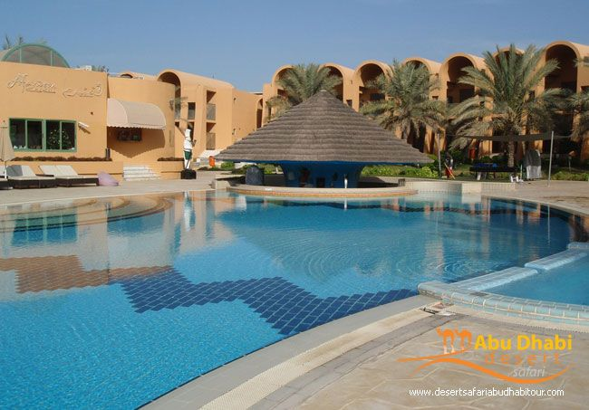 Golden Tulip Al Jazira Hotel And Resort Places To Visit Hotels