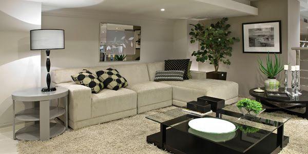 Decoracao Sala De Estar Ikea ~ Decor Salteado  Blog de Decoração e Arquitetura  40 Salas de Estar