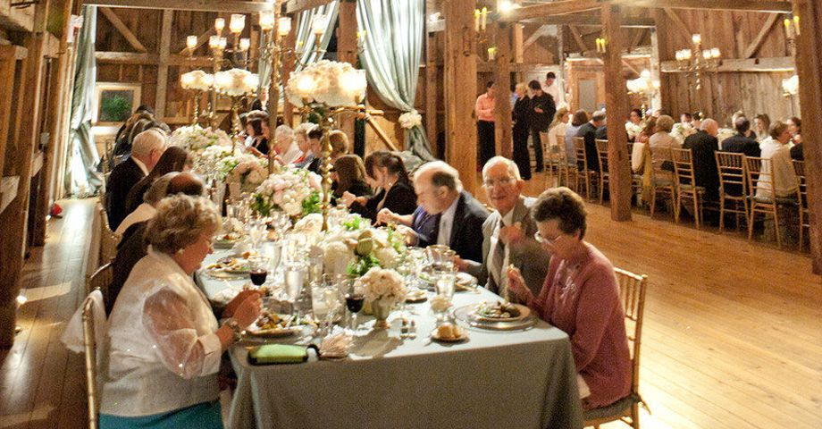 @The Barn on Walnut Hill in North Yarmouth, Maine. # ...