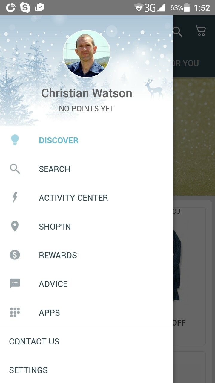 Pin On Android Navigation Drawer