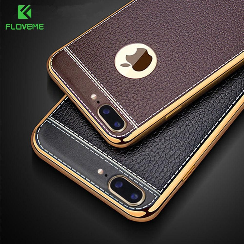 KISSCASE Phone Case For iPhone 6 6s 7 8 Plus X 10 Cover