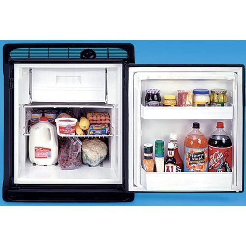 Food Storage Options For Truck Drivers Food Storage Rv Refrigerator Refrigerator Freezer