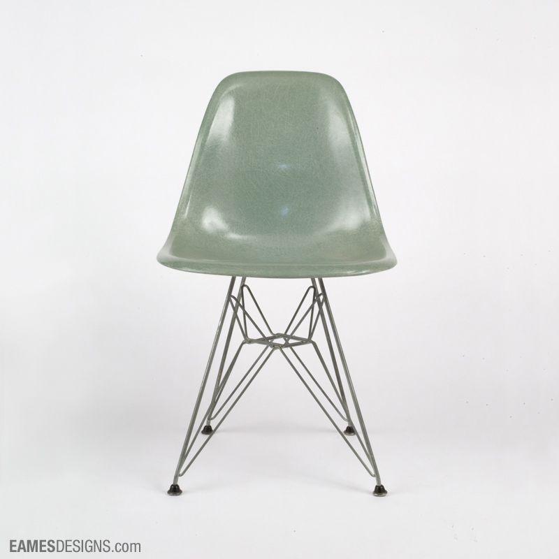 O Acheter Une Chaise Eames Au Meilleur Prix