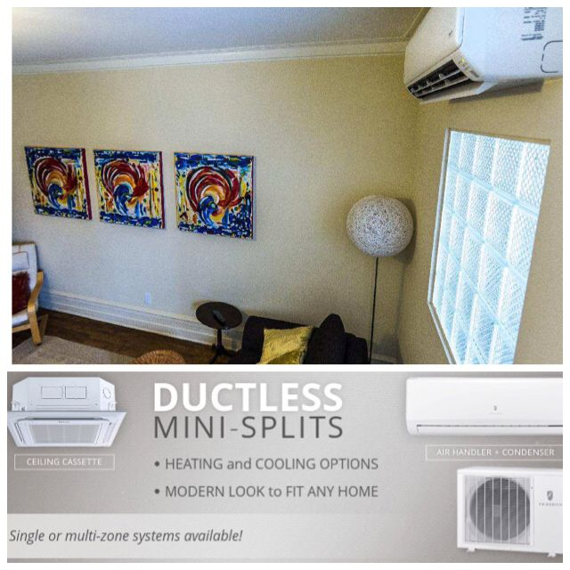 Should You Consider Putting Ductless Mini Splits In Your Home