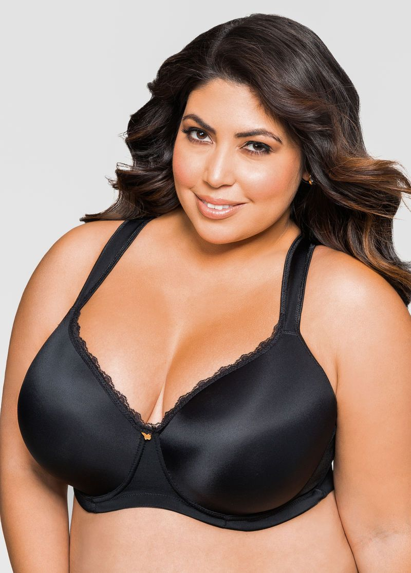 9f480045524 Full Coverage Butterfly Bra - F,G Cups Full Coverage Butterfly Bra - F,G  Cups