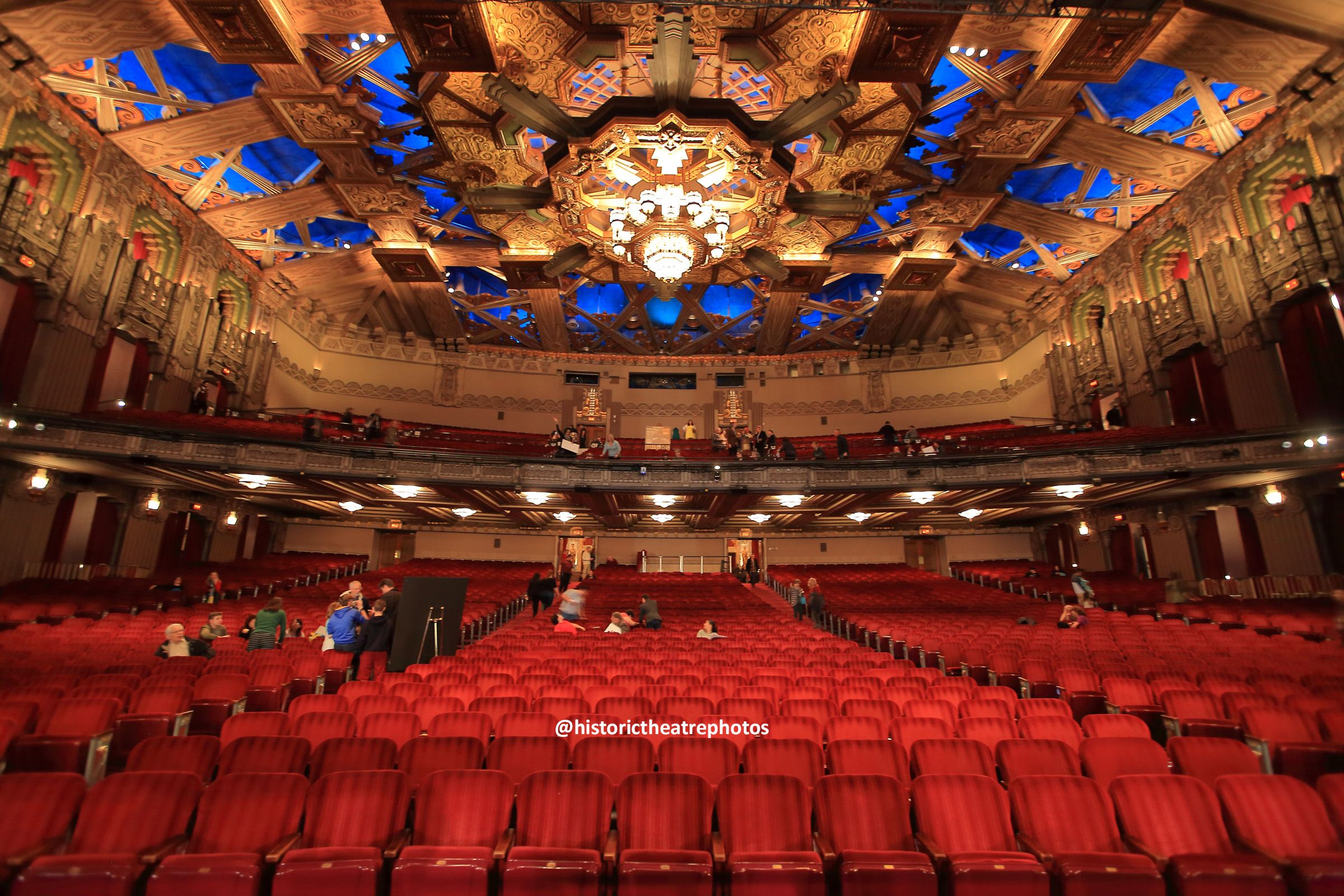 view from mezzanine pantages Saferbrowser Yahoo Image Search Results Art the moves me ❤ Pinterest