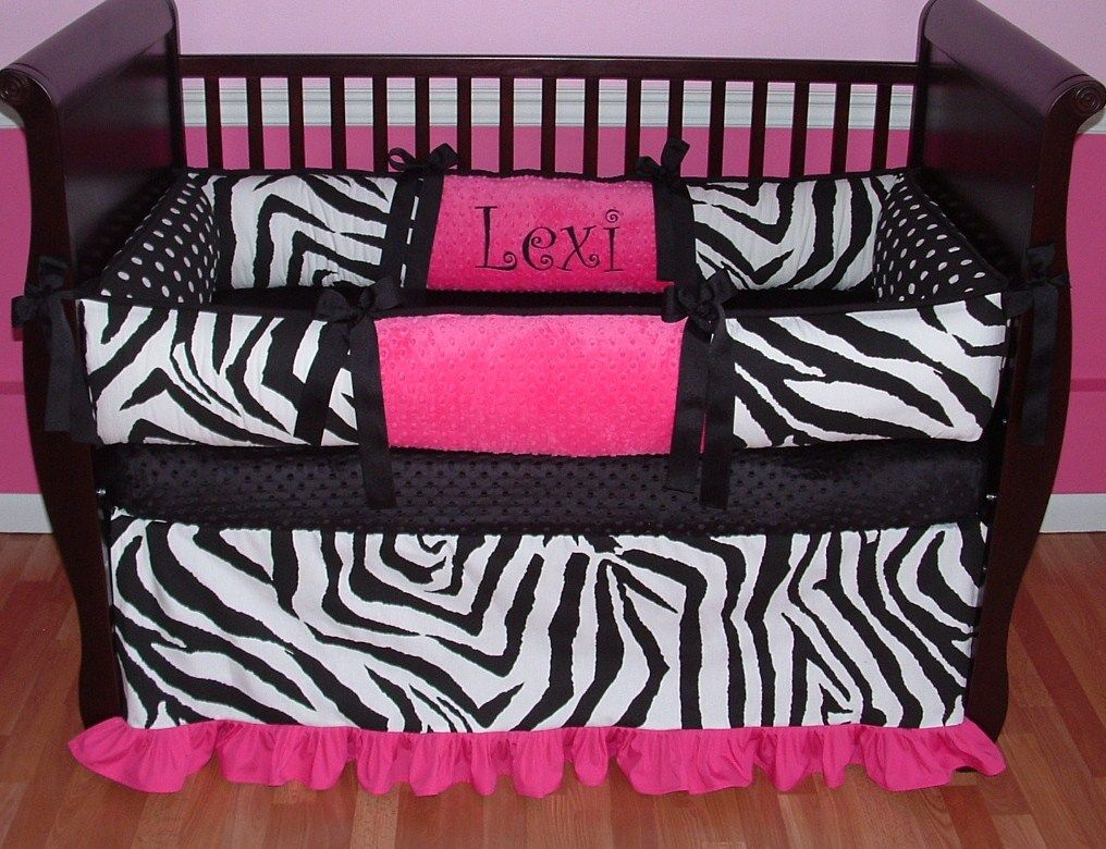 lexi zebra baby bedding included in this set is the bumper