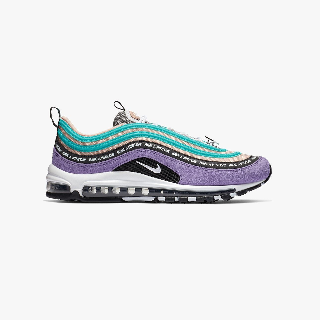 have a nike day air max 97 release date