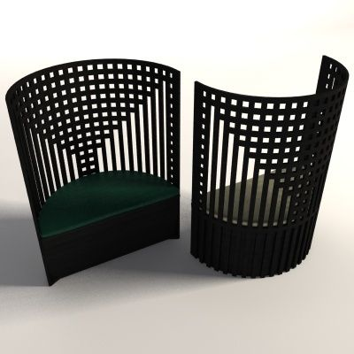 charles rennie mackintosh willow chair cool chairs for bedrooms uk by seat pinterest