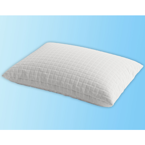 The Cool Side Of The Pillow Pillows Down Pillows Bed Pillows