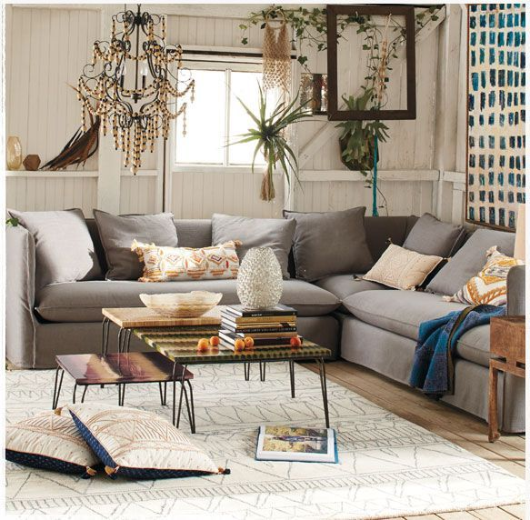 Anthropologie - Shop The Home Lookbook   Home, Home decor ...