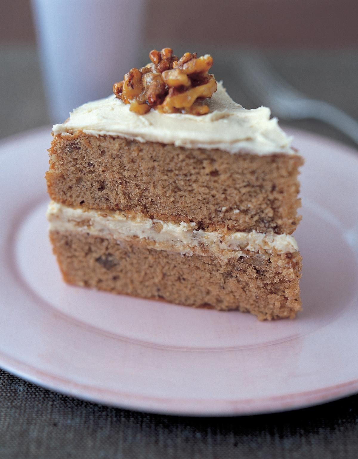 Hokey Pokey Coffee Cake Recipe Coffee cake, Cake