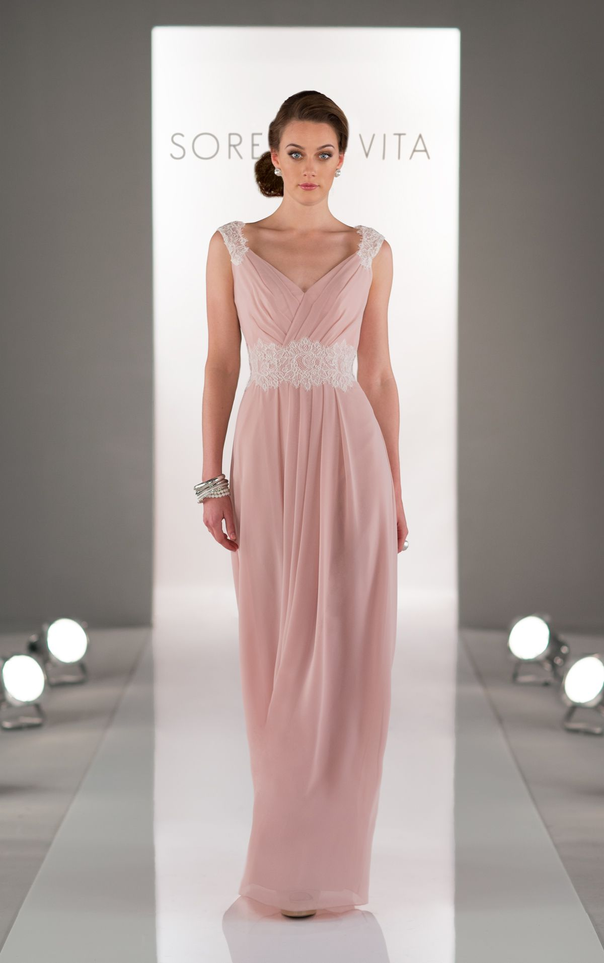 Sorella Vita 8324 | Evening gowns | Pinterest