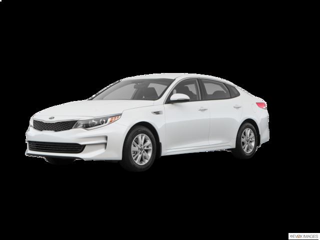 10 Best Sedans Under 25,000 2018 Kia Optima Kia
