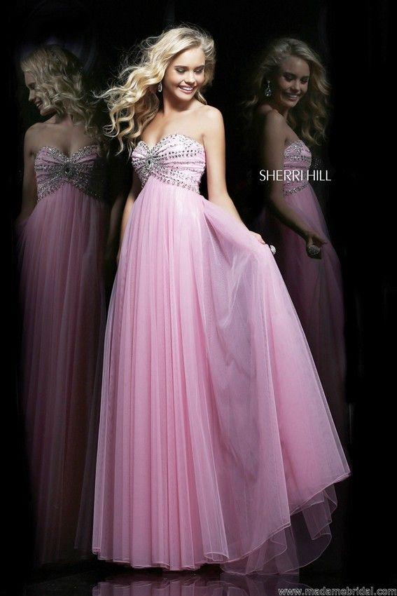 Sherri Hill 11089, Madame Bridal Prom, Sherri Hill, Beautiful Prom ...