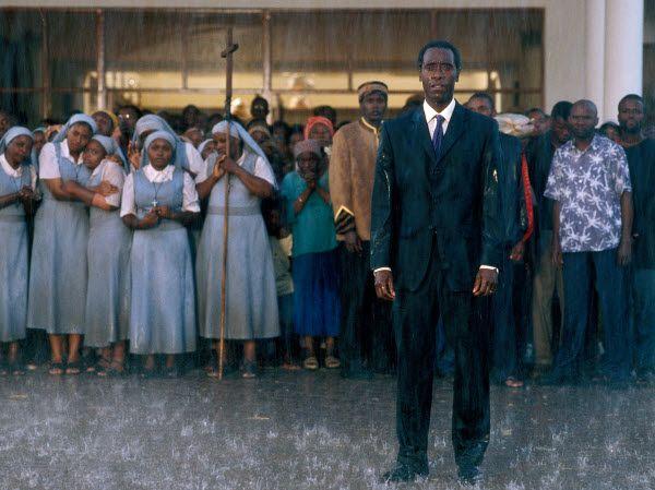 Hotel Rwanda Film Nolte