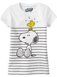 537382764 Girls Clothes: Graphic Tees | Old Navy | I love Charlie Brown ...