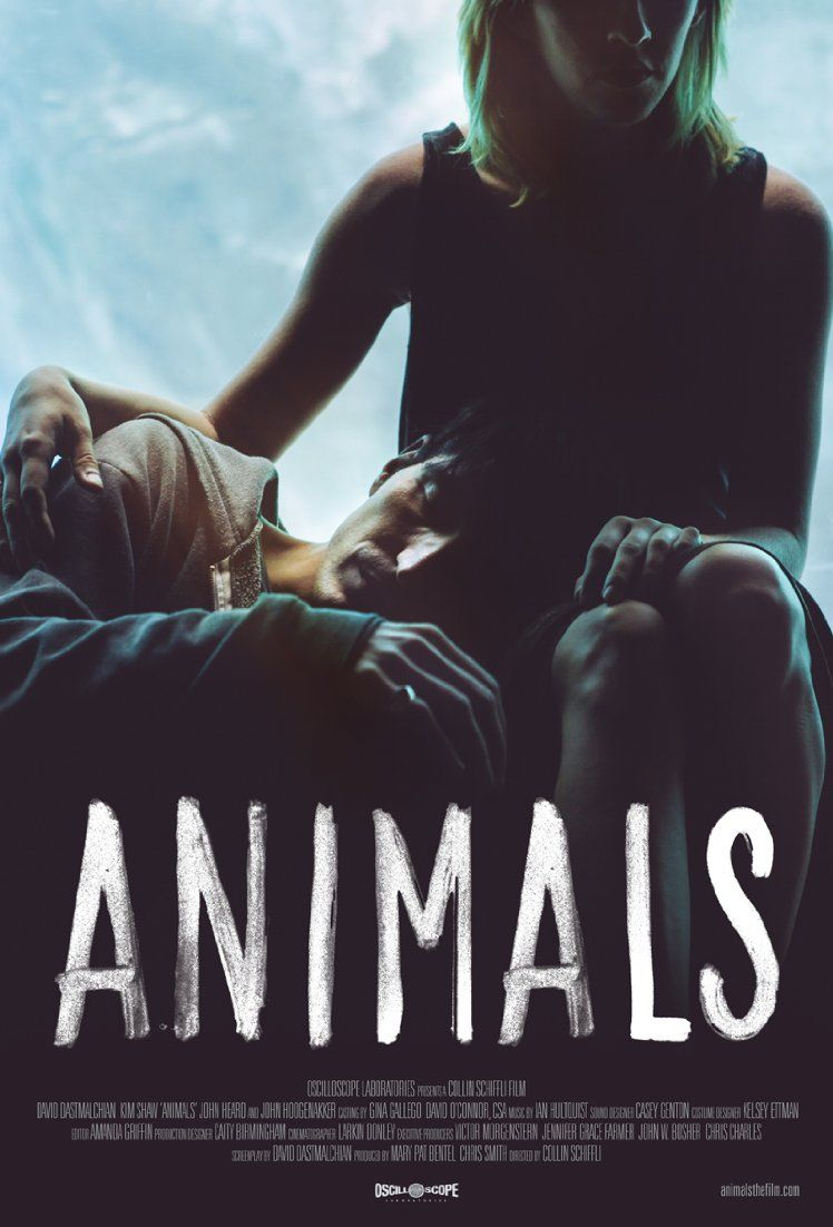Pictures & Photos from Animals (2014) IMDb John heard