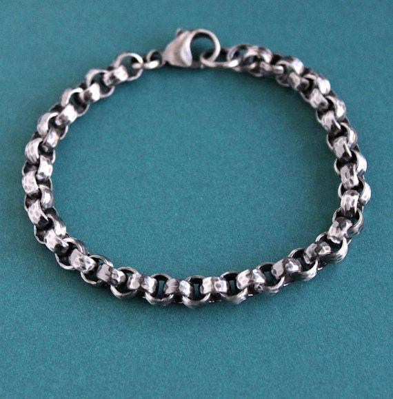 11++ Mens jewelry bracelets sterling silver info