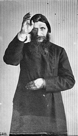 Grigori Rasputin – Wikipedia