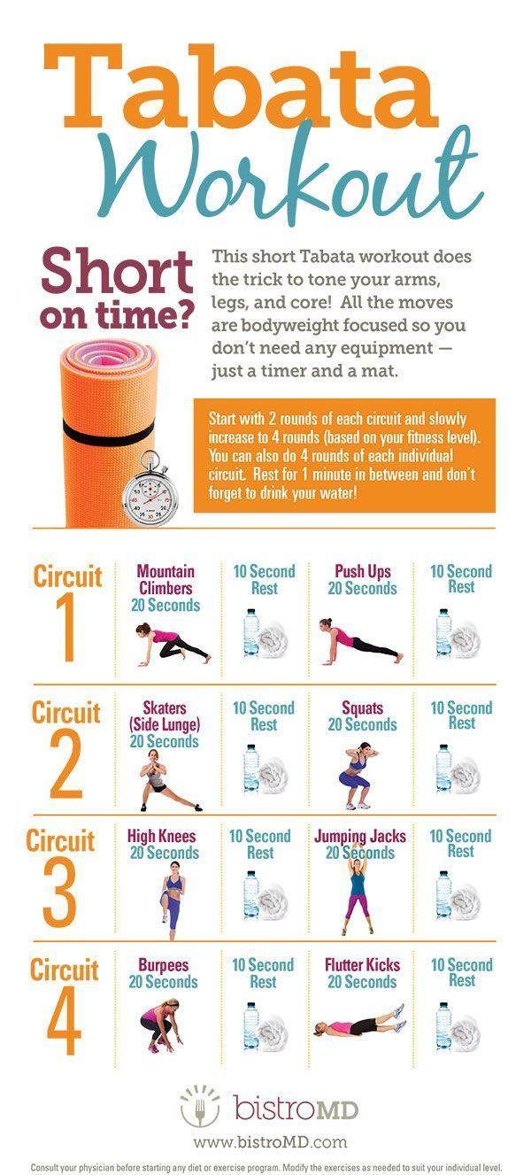Do you want to change your fitness routine? Then try the holistic ...   - Tabata - #change #FITNESS...
