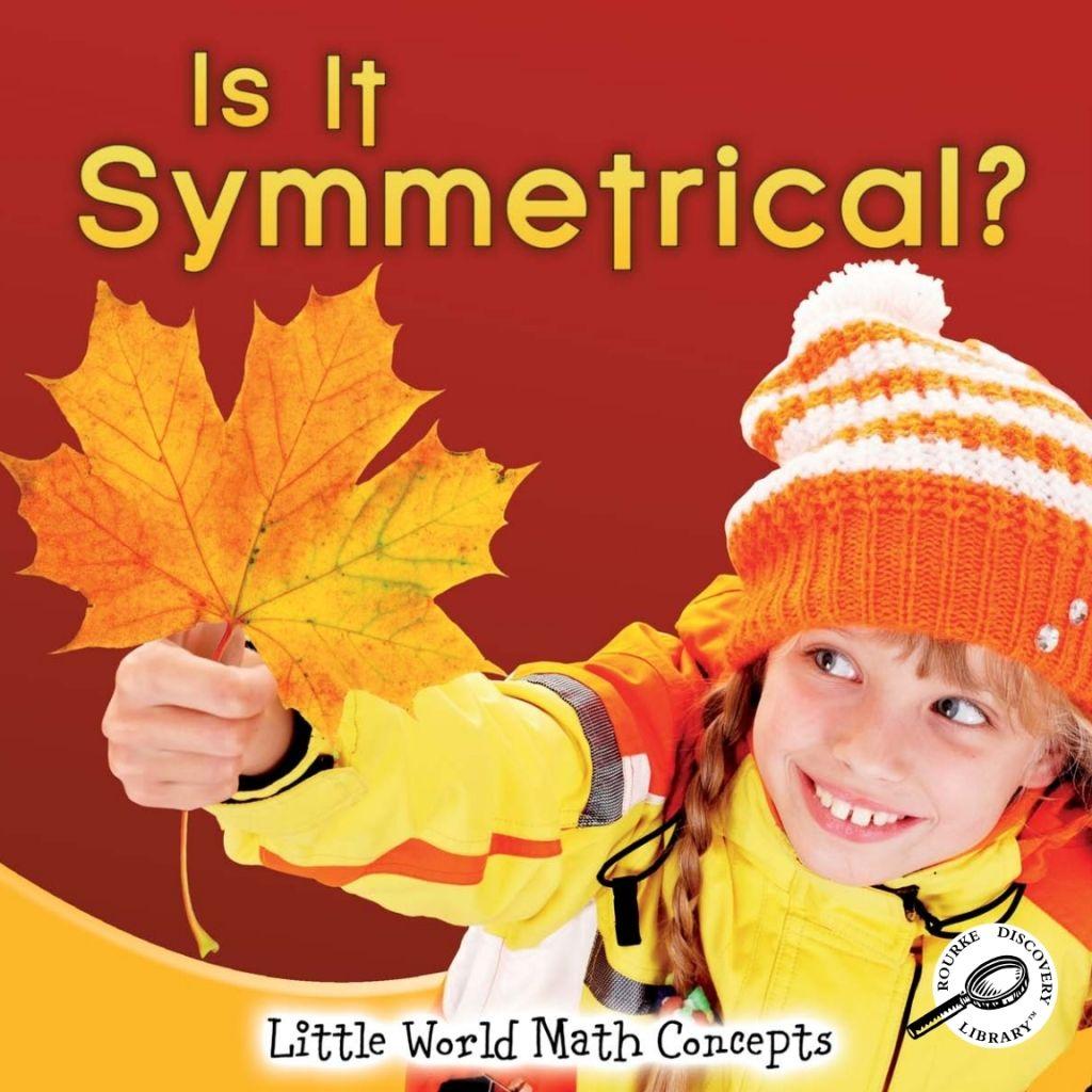 Is It Symmetrical Ebook