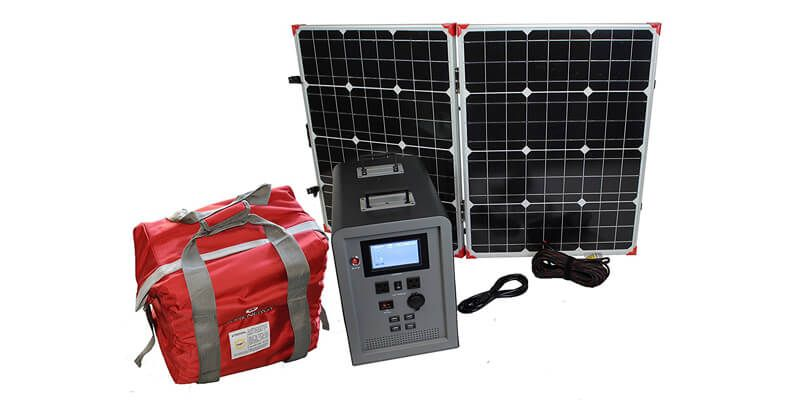 Heavy Duty Solar Generator 10 Best Selling Heavy Duty Portable Solar Power Solutions Over 1000 Wat Solar Technology Best Solar Panels Portable Solar Generator