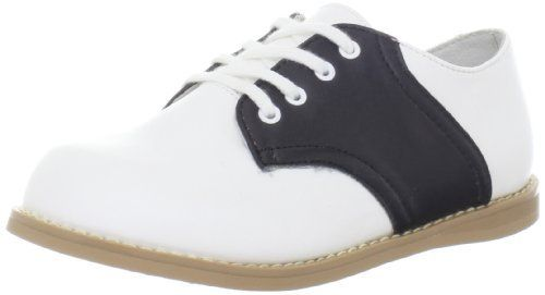 Willits Chris Oxford (Toddler/Little Kid),White/Black,11 M US Little Kid Willits. $47.95. Flexible Slab Sole. Made in China. leather. Manmade sole