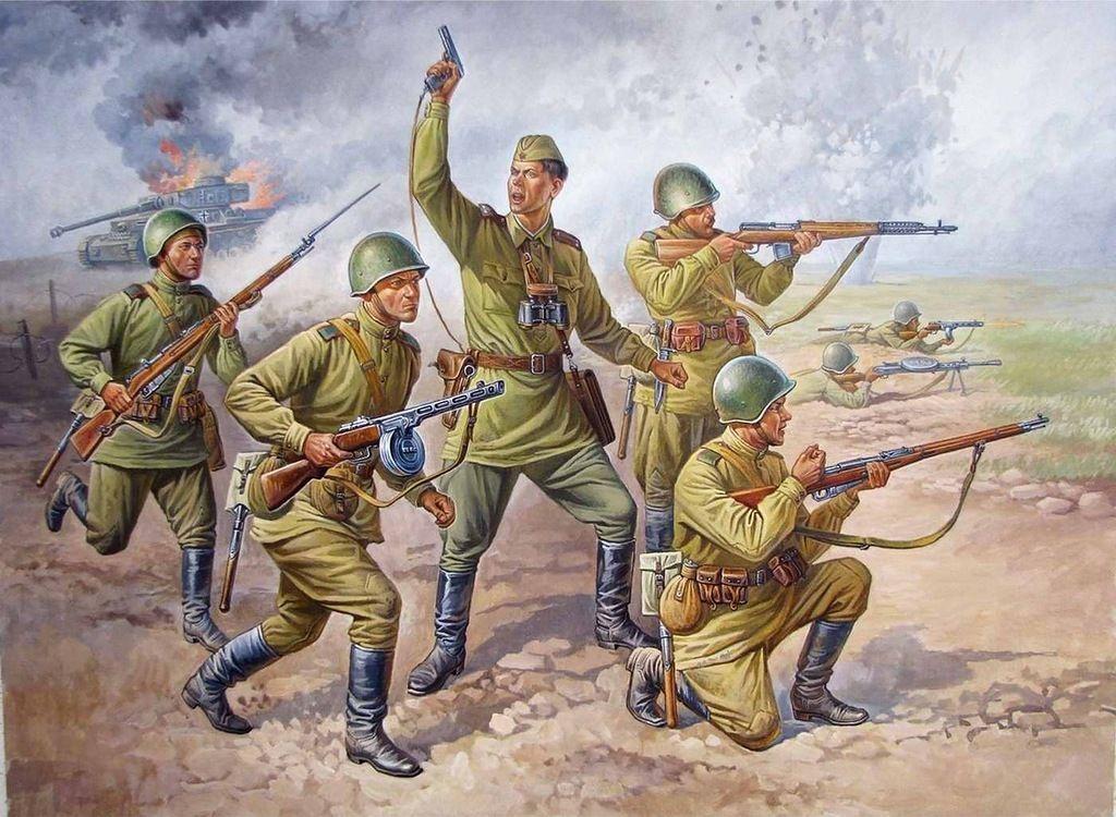 Советская армия картинки для детей, про