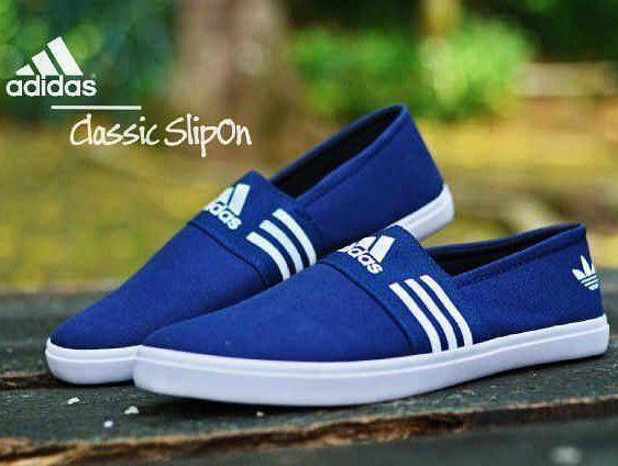 Adidas Slipon Classic Rp 150 000 Price 39 40 41 42