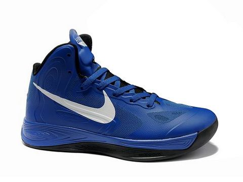newest d5cf9 5c3a4 Nike Zoom Hyperfuse 2012 Blue Black White,Style code 454138-040,Nike