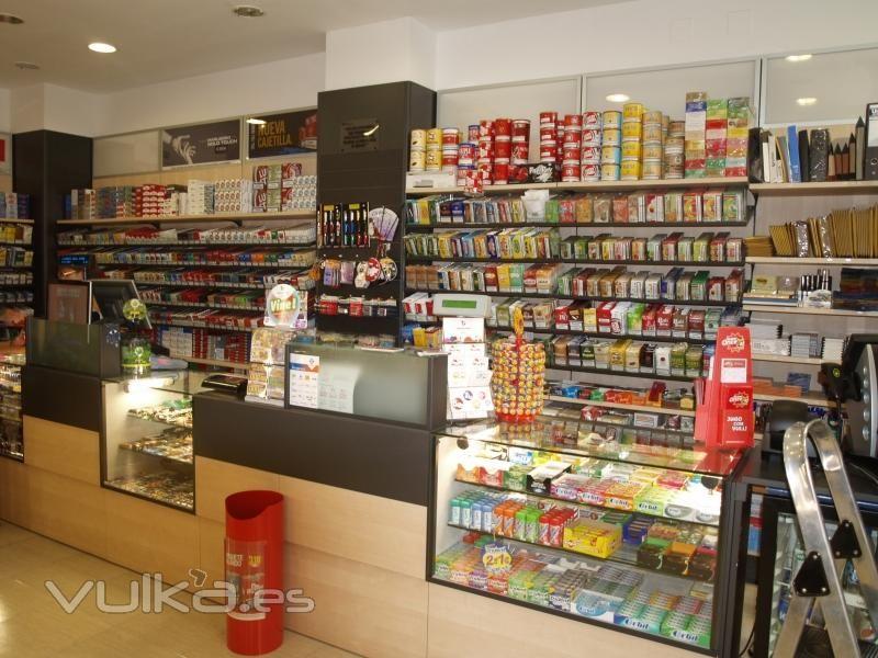 M s de 25 ideas incre bles sobre tienda abarrotes en pinterest abarrotes minimercado y tiendita - Mobiliario para merceria ...
