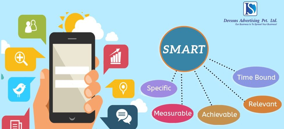 Connect with us to increase your reach through #smart_advertising. #services